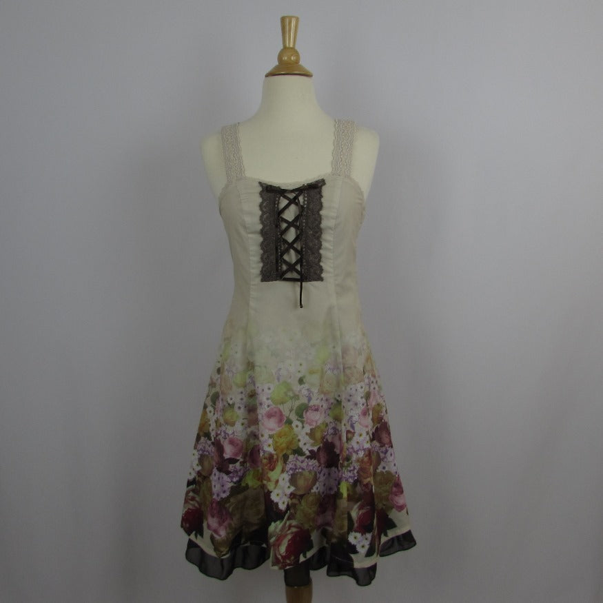 Axes Femme Summer Dress
