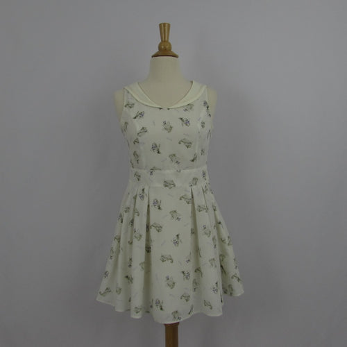 Ank Rouge Sailor Kitty Summer Dress