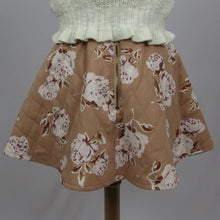 Liz Lisa Roses Skirt - Cherry Cordial