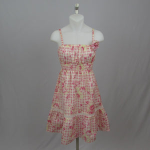 Liz Lisa Sun Dress - Cherry Cordial