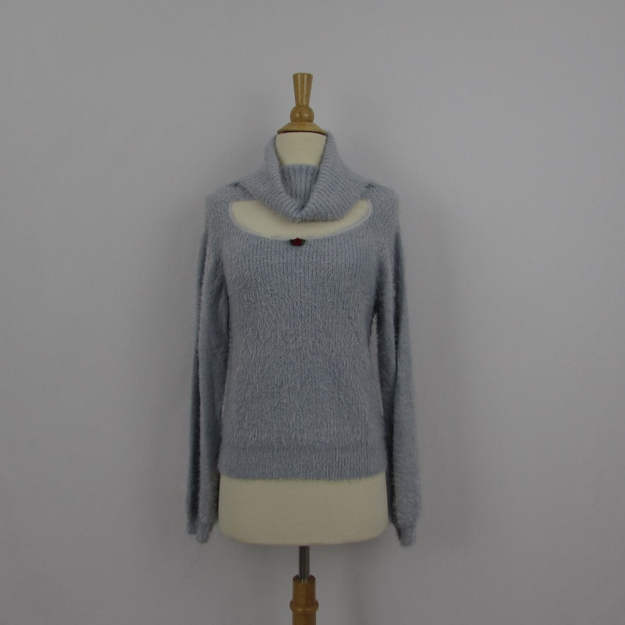 Ank Rouge Super Soft Cozy Sweater