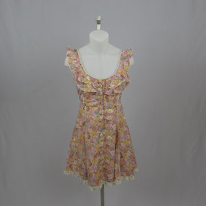 Liz Lisa Floral Summer Dress NWT - Cherry Cordial