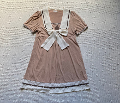 Axes Femme Peachy Sailor Dress
