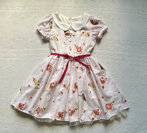 Ank Rouge Strawberry Parfait Princess Dress