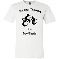Best Therapy Short-Sleeve T-Shirt - Edward Coy
