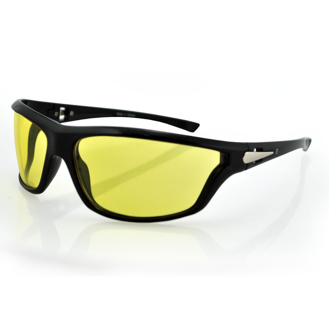 Florida Biker Sunglasses - Edward Coy