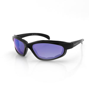 Fat Boy Biker Sunglasses - Edward Coy