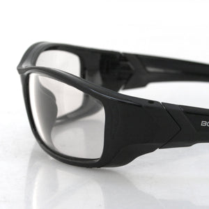 Hooligan Biker Sunglasses - Edward Coy