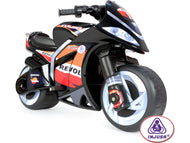 Repsol Wind Motorcycle 6v - Edward Coy