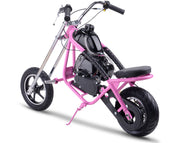 Gas Mini Chopper 49cc Pink - Edward Coy