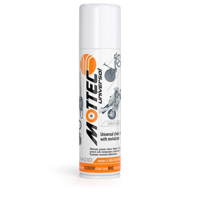 Mottec Chain grease - Edward Coy