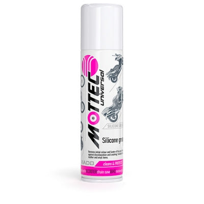 Mottec Silicone grease - Edward Coy