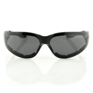Shield II Biker Sunglasses - Edward Coy