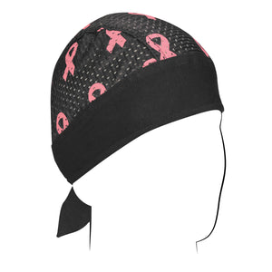 Breast Cancer Vented Sport Flydanna