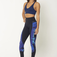 Color Detox High Up Leggings - Edward Coy