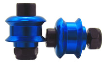Outlaw Racing Swingarm Spools 10mm - Edward Coy