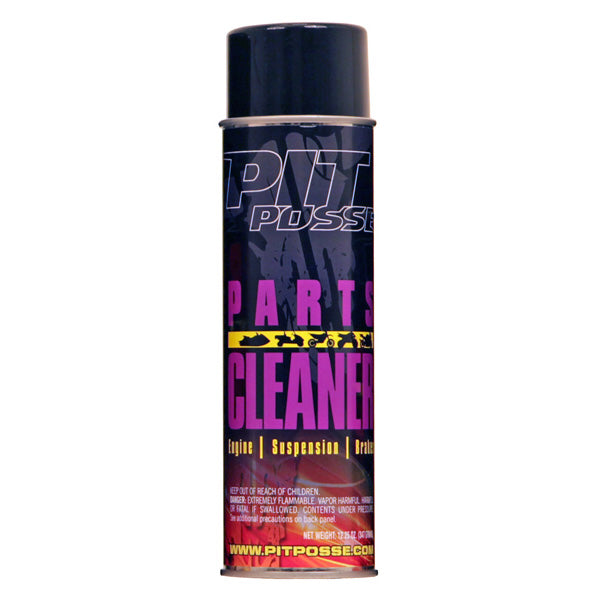 Pit Posse Parts/Brake Cleaner - Edward Coy