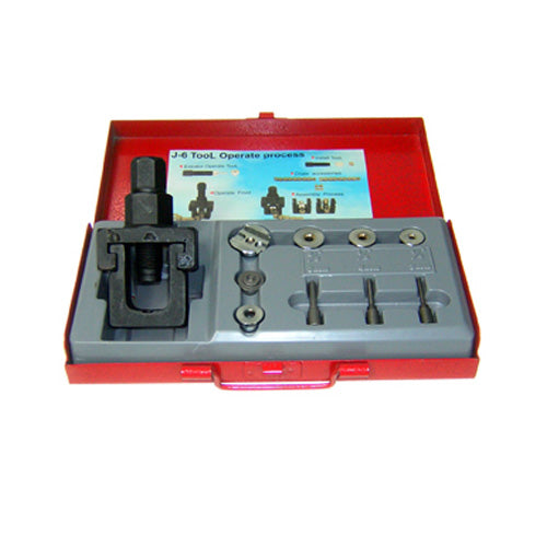 Pit Posse Heavy Duty Breaker And Riveting Tool - Edward Coy