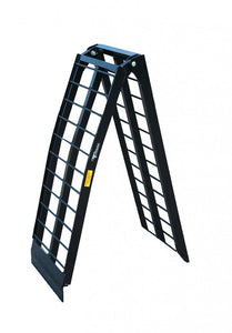 Pit Posse Folding Arched Ramp 10 FT x 17.5 IN 1500lbs - Edward Coy