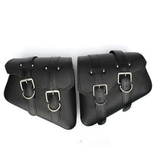 Motorcycle Saddlebag for Harley-Davidson - Edward Coy