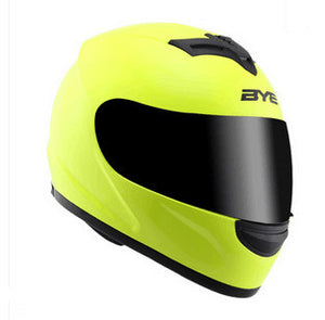 Snowmobile full face helmet - Edward Coy