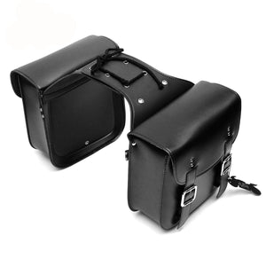 Large Capacity Saddlebag - Edward Coy