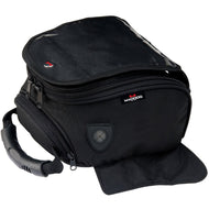 MadDog Gear Motorcycle Magnetic Tank Bag - Edward Coy