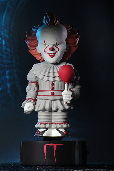NECA Body Knocker Cabezon: IT ESO 2017 - Pennywise
