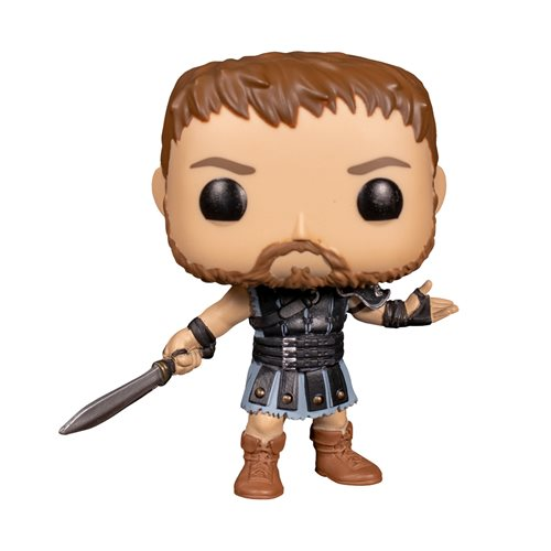 Funko Pop Movies: Gladiador -  Maximus