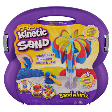 Kinetic Sand: Kinetic Sand Flow Mo Playset