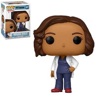 Funko Pop TV: Greys Anatomy - Dr Bailey