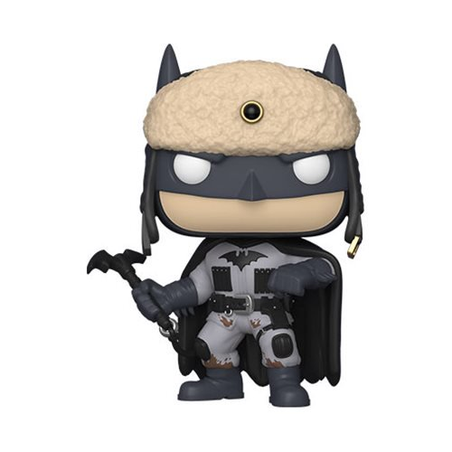 Funko Pop Heroes: Batman 80 - Batman Red Son
