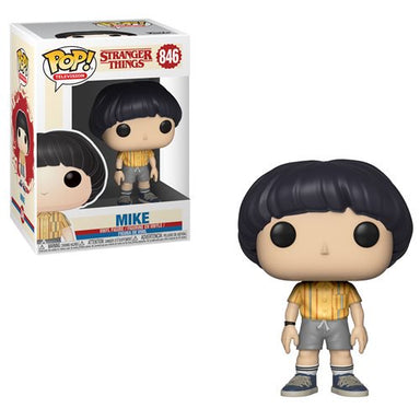 Funko Pop TV: Stranger Things 3 - Mike