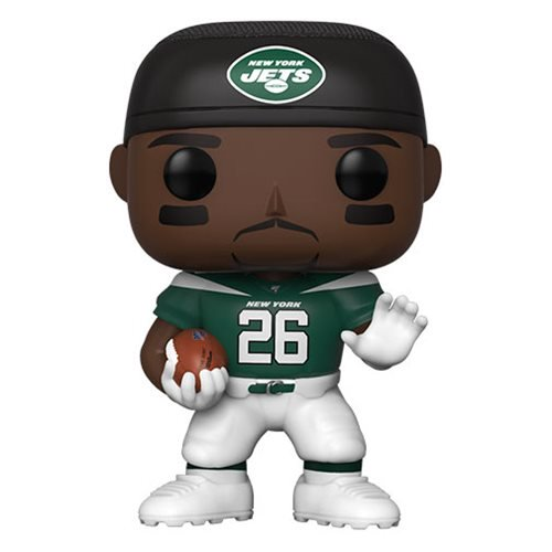 Funko Pop NFL: Jets - LeVeon Bell (Home)