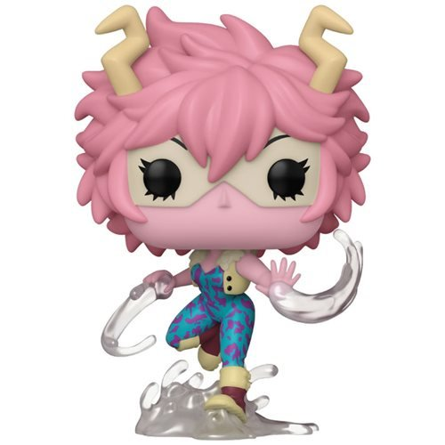 Funko Pop Animation: My Hero Academia - Mina Ashido