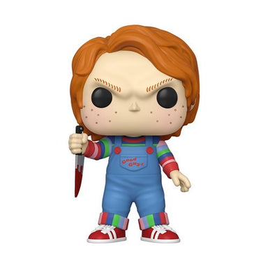 Funko Pop Movies: Chucky - Chucky 10 Pulgadas Halloween