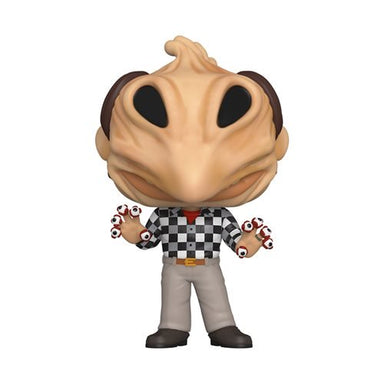 Funko Pop Movies: Beetlejuice - Adam Transformado Halloween