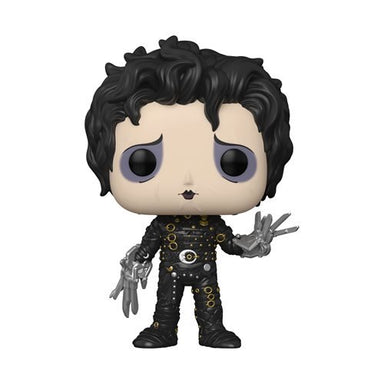 Funko Pop Movies: Edward Scissorhands Manos de Tijera - Eduardo