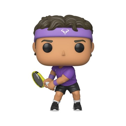 Funko Pop Legends: Leyendas del Tennis - Rafael Nadal