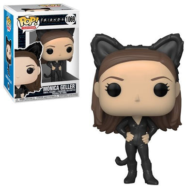 Funko Pop TV: Friends - Monica Gatubela