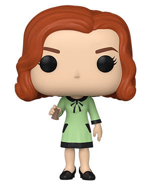 Funko Pop TV: Queens Gambit - Beth Harmon