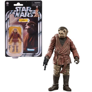 Star Wars Vintage Collection: Star Wars - Zutton