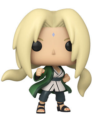 Funko Pop Animation: Naruto - Lady Tsunade