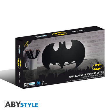 ABYstyle Batman - Lampara Batman
