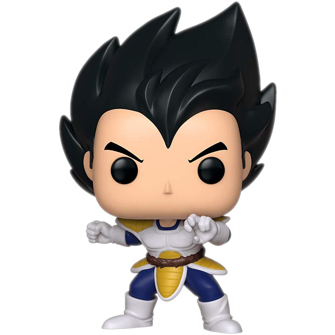 Funko Pop Animation: Dragon Ball Z - Vegeta