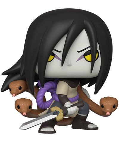 Funko Pop Animation: Naruto - Orochimaru
