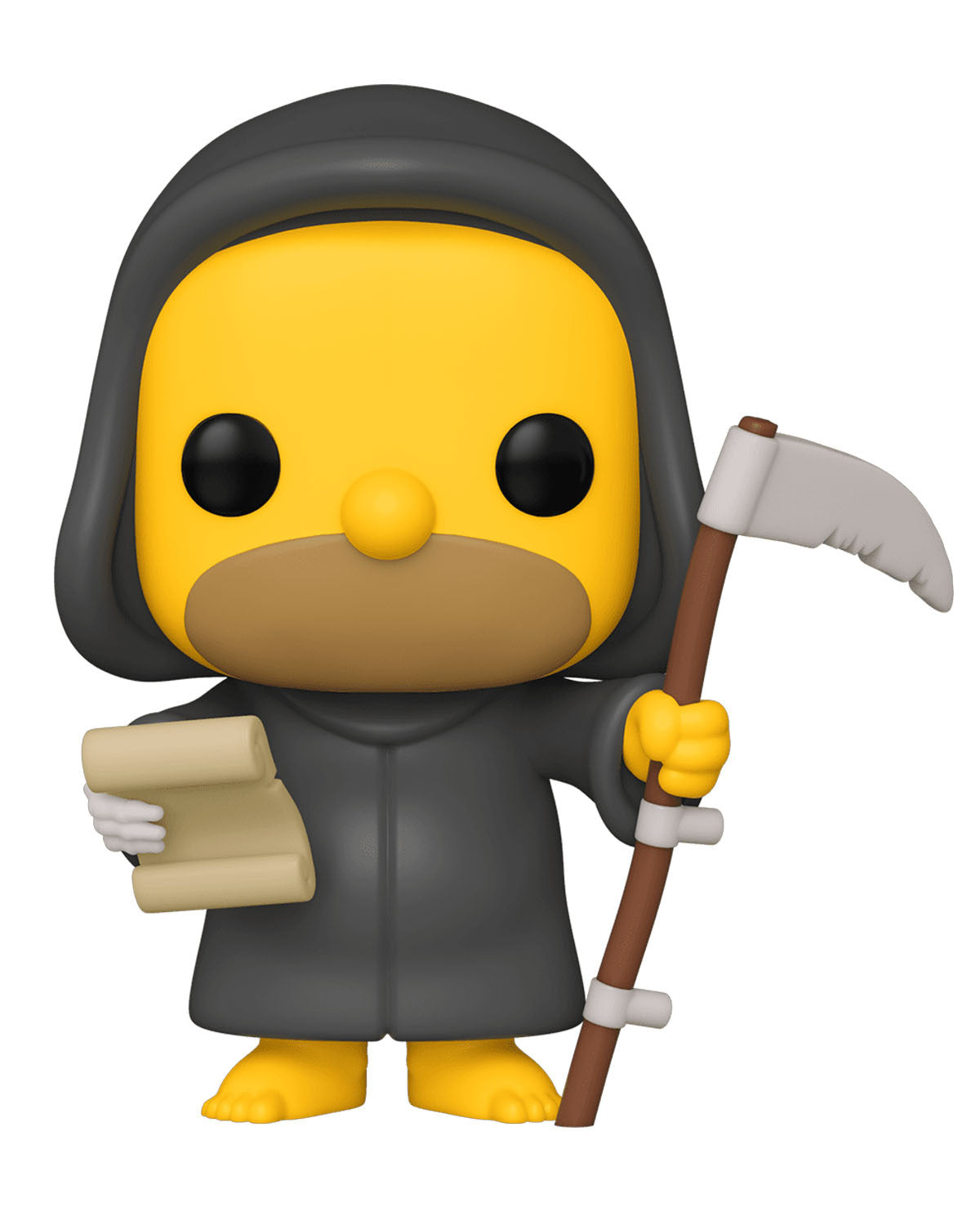 Funko Pop Animation: Simpsons - Homero Muerte
