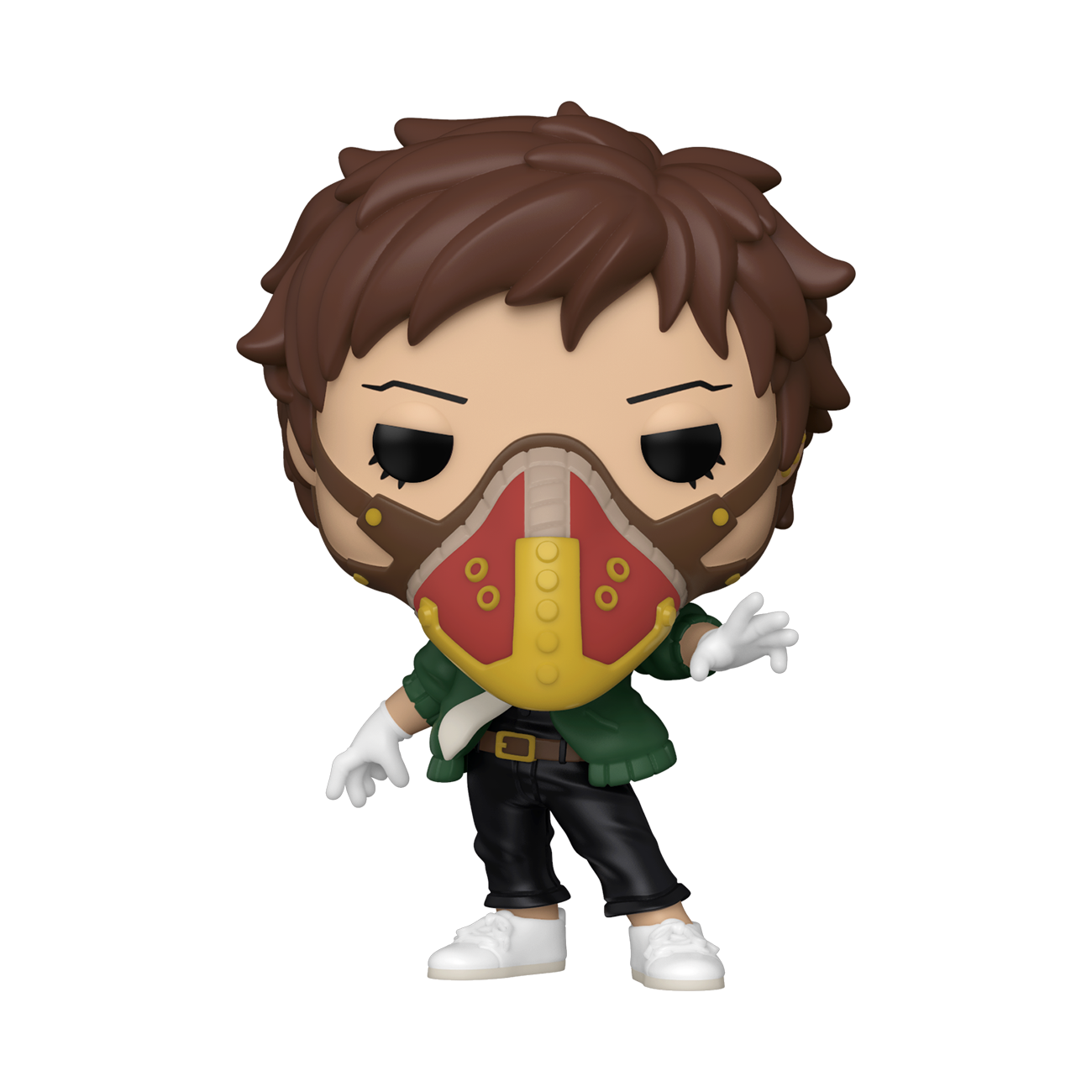 Funko Pop Animation: My Hero Academia - Kai Chisaki Overhaul
