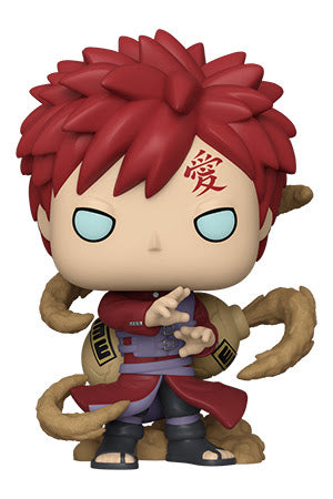 Funko Pop Animation: Naruto - Gaara