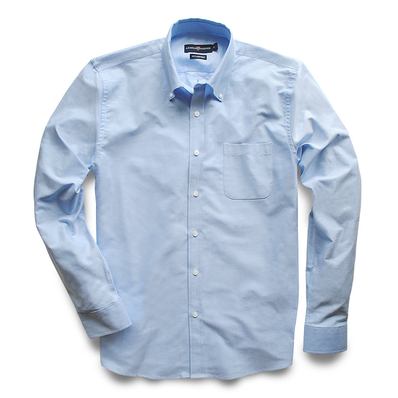 Ivy Button Down Oxford Shirt